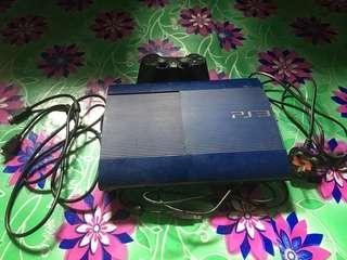 PS3 aka Playstation 3