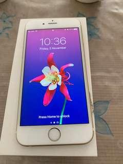 Pre-loved iphone 6 64GB very good condition