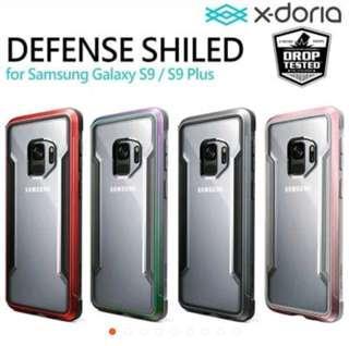 X doria defense shield for iphone samsung huawei