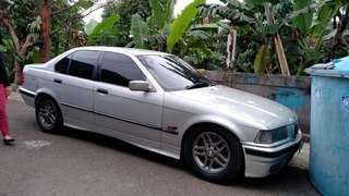 BMW Seri 3 dan Seri 5