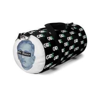 GID$ Yusuf Duffle Bag