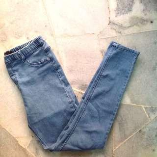 SEED Skinny Jeans #DeclutterWithJohanis