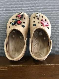 Crocs for Toddlers (authentic)
