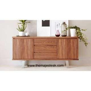 Teak Sideboard-majesteak