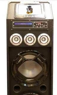 All-in-one Karaoke System