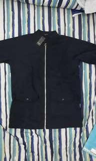 Jacket beribenka