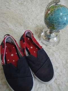 #jualanibu Sepatu anak