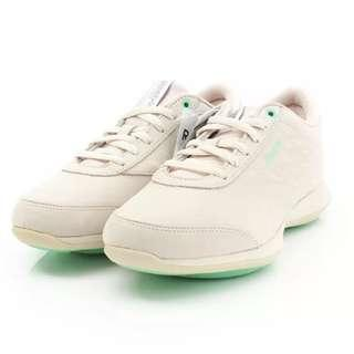 Reebok Easytone Moving Air Suede Sneakers