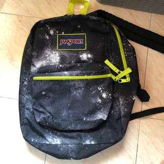 Original old Jansport backpack