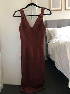 SHEIKE Sierra Midi Dress