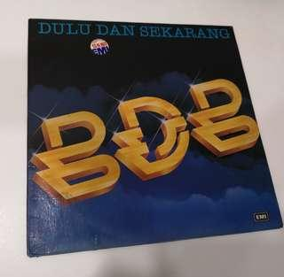 BDB Black Dog Bone - DULU & SEKARANG  MEMANG BEST ALBUM 👍👍👍