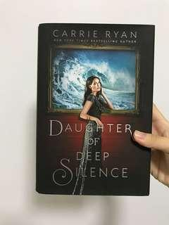 (BN Hardcover) Daughter of deep silence