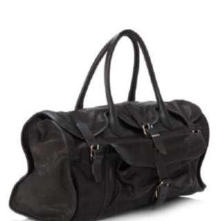 Balenciaga Duffel Boston Bowling Travel Bag  旅行袋