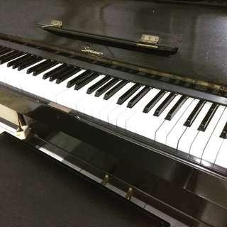 Dijual MURAH Piano Antik