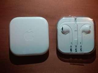 Original Sealed Apple iPhone Earpod