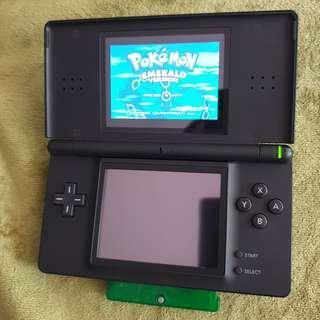 Nintendo NDS DS Lite (Cartridge not incl.)