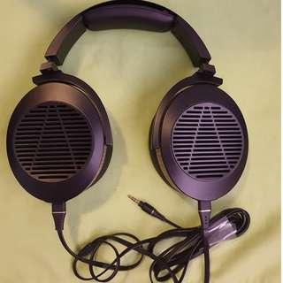 Audeze EL-8 Magnetic Planar Open-Back Over-Ear Headphones