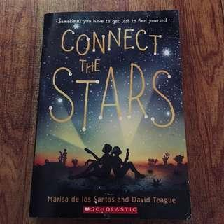 Connect the Stars by Marisa de los Santos and David Teague