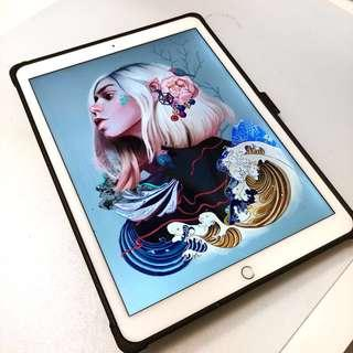 "iPad Pro 12.9"" 128gb first gen"