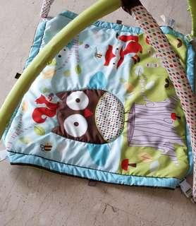 Baby bed (fisher price)