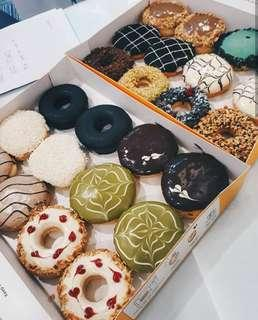 J.CO DONUTS