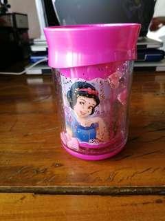 Disney Princess Practice Glass