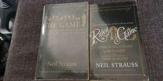 The game series