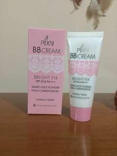 BB Cream Pixy Shade Ochre