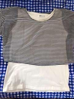🚚 Maternity and Nursing Top