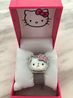 Authentic Hello Kitty Watch