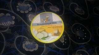 Lulur Bali Bengkoang dan Susu