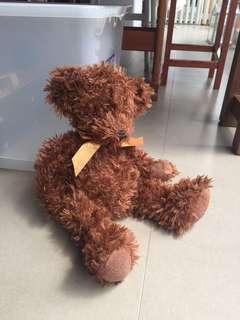 Authentic Gund Teddy Bear