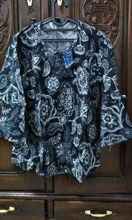 Atasan blouse,  all size