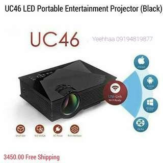 Projector UC46