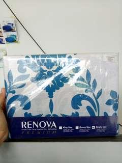 Promo sprei Renova Premium Single 120x200cm