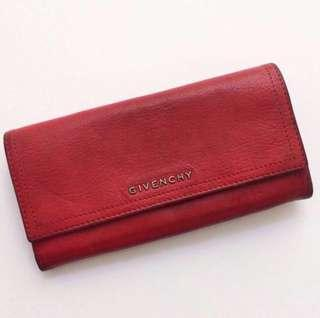 Givenchy Authentic Wallet
