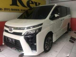 Toyota Voxy 2.0 Automatic th 2018 KM 0 like new