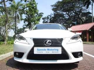 Lexus 200 Auto