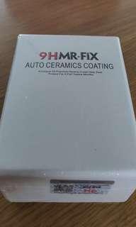 Ceramic coating 9H Mr Fix
