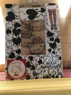 MAM x Hello Kitty 絲襪褲(透膚)