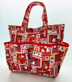 Hello Kitty Poketto tote