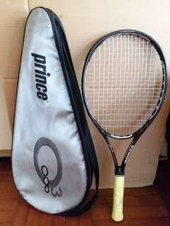 Prince tennis racquet/網球拍