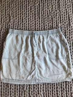 Skirt (Cotton On Size:XL)