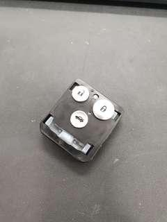 Honda car remote button replacement