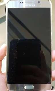 Galaxy Note 5 ex SEIN gold