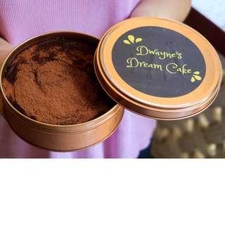 Dwayne's Dreamcake (CHOCOLATE DREAMCAKE) - 4 slots!