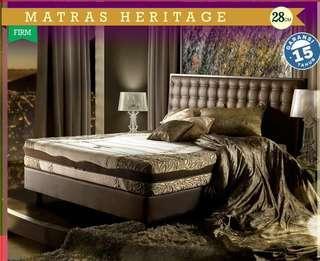 matras heritage cash&kredit