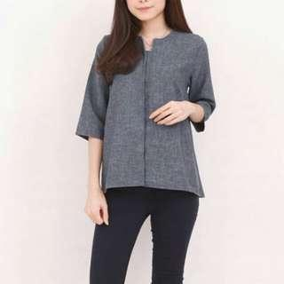Basic Executive Blouse