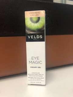 Velds Paris Eye Magic 抗黑眼圈抗眼腫種遮瑕膏