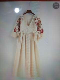 Brand new dresses